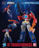 Transformers - Optimus Prime G1 Ver. Furai Model Kit