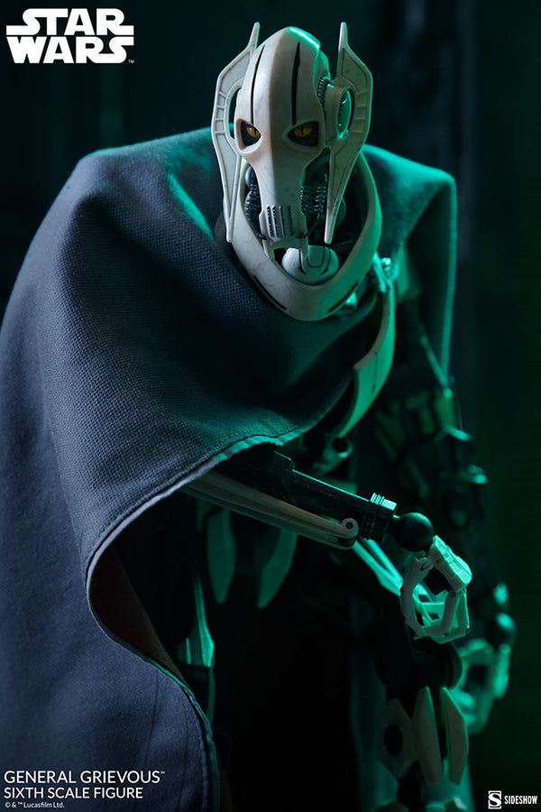 Sideshow - General Grievous Sixth Scale Figure