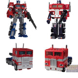 Transformers - 35th Anniversary Convoy & Optimus Prime Set [Takara Tomy Mall Exclusive]