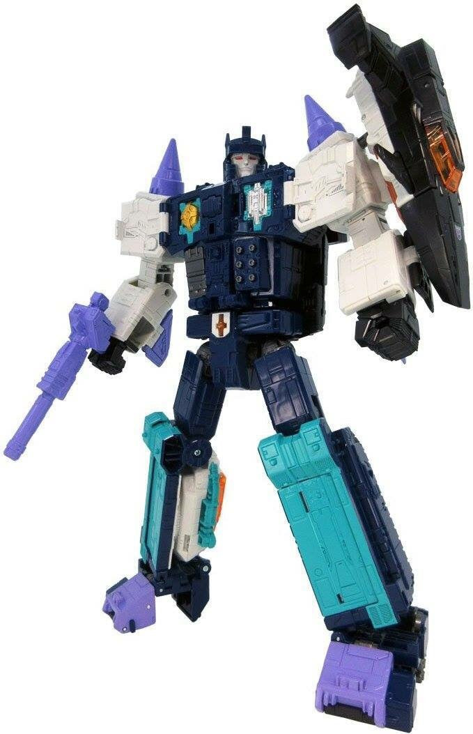Takara Tomy Transformers Legends - LG-60 Overlord *PREORDER* - TOYBOT IMPORTZ