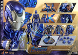 Hot Toys - Avengers 4: Endgame - Rescue Hot Toys - TOYBOT IMPORTZ