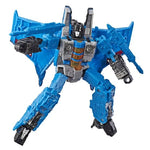 Transformers WFC Siege - Voyager Thundercracker