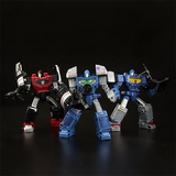 Transformers WFC Siege - Refraktor 3 Pack [Exclusive] HASBRO - TOYBOT IMPORTZ
