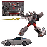 Transformers Masterpiece MP18+ Bluestreak Takara Tomy - TOYBOT IMPORTZ
