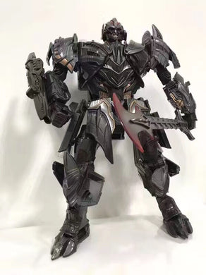 WEI JIANG - MW-001 RENDSORA - (Grey Chest) - TOYBOT IMPORTZ