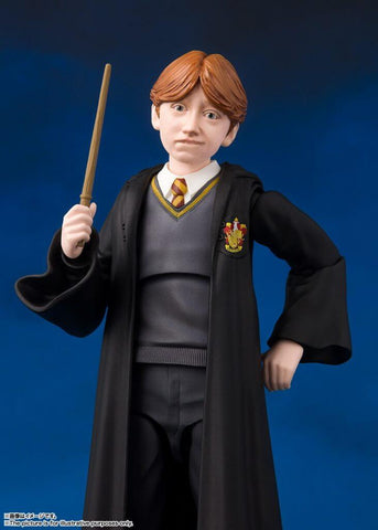S.H.Figuarts - Harry Potter - Ron Weasley