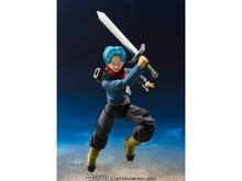 S.H.Figuarts - Dragonball Super - Future Trunks - TOYBOT IMPORTZ