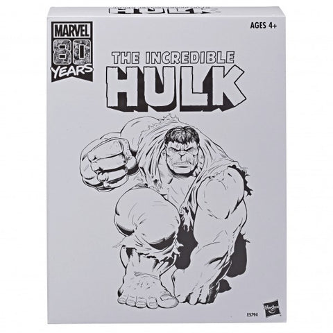 Marvel Legends - 80th Anniversary: Grey Hulk