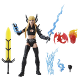 Marvel Legends - X-Men - Exclusive Magik HASBRO - TOYBOT IMPORTZ