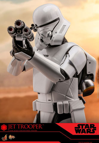 Hot Toys - Star Wars: Rise of Skywalker - Jet Trooper Hot Toys - TOYBOT IMPORTZ