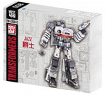 Transformers - MU Model G1 Jazz MU Models - TOYBOT IMPORTZ