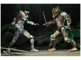 NECA - Predator - Ultimate Bad Blood vs Enforcer 2-Pack - TOYBOT IMPORTZ