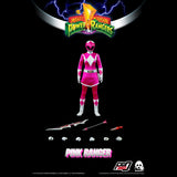 Mighty Morphin Power Rangers:  Pink Ranger 1/6 Scale Figure