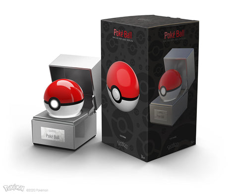Pokemon - Poké Ball Replica