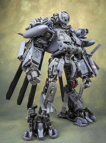 Wei Jiang - M-05 Hide Shadow Deluxe Version