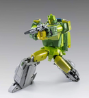 X-Transbots - MX-10 Virtus Premium Version