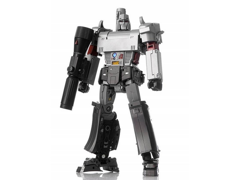 Wei Jiang - Ne-01 New Evolution Megamaster