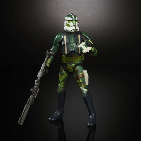 Star Wars The Black Series: Commander Gree [Exclusive]