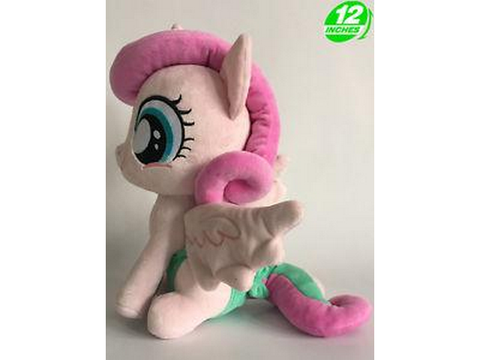 "My Little Pony 12"" Plush Figure - Flurry Heart - TOYBOT IMPORTZ"