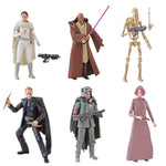Star Wars - The Black Series Wave 20 Case HASBRO - TOYBOT IMPORTZ