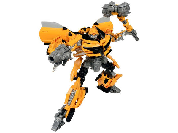 Transformers Movie 10th Anniversary - MB-18 War hammer Bumblebee - TOYBOT IMPORTZ