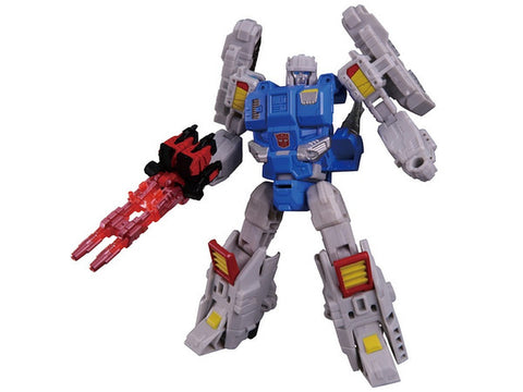 Takara Tomy Transformers Legends - LG65 Targetmaster Twin Twist - TOYBOT IMPORTZ