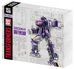 Transformers - MU Model G1 Shockwave