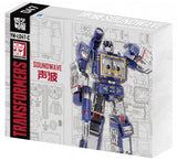 Transformers - MU Model G1 Soundwave MU Models - TOYBOT IMPORTZ