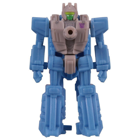Transformers WFC Siege - SG-08 Blowpipe