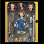 "NECA - Child's Play - Ultimate Chucky 7"" Scale - TOYBOT IMPORTZ"