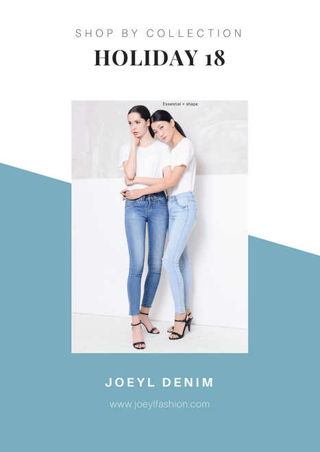 JOEYL X DENIM