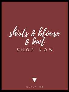 Shirts & Blouses & Knit