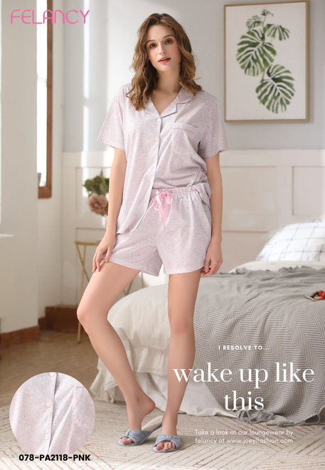 Sleepwear & Intimates