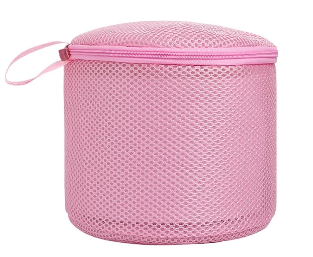 RM1 Washing Bag-Pink