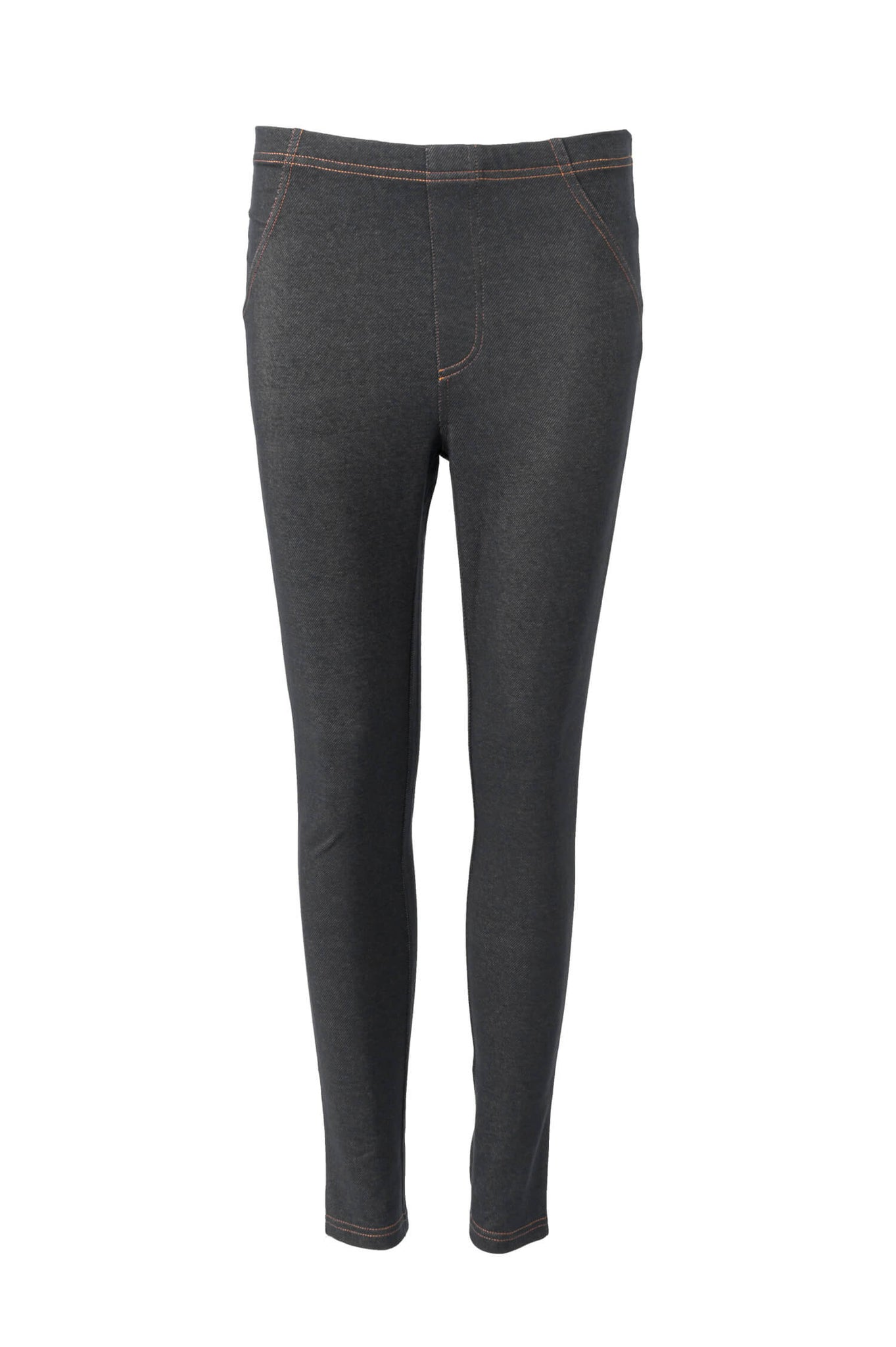 Ladies Jeggings in black