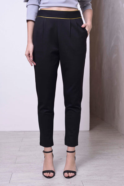 COLLECTIONS-Aden Pants in Black