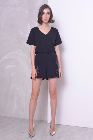 COLLECTIONS-Emersyn Jumpsuit in Black