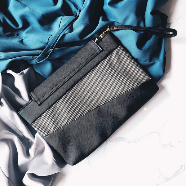 Joeyl Exclusive Design Clutch