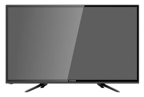 "TELEFUNKEN 24"" HD LED TV - TLED-24FHD"