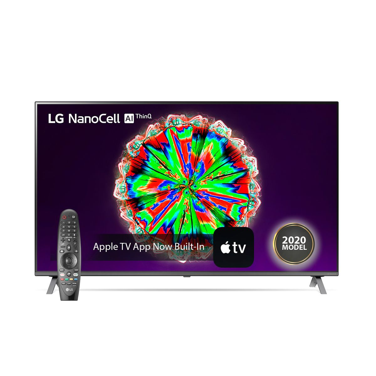 "LG 75"" NANO SMART 4K SMART UHD TV - 75NANO79"