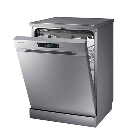 SAMSUNG 14 PLACE STAINLESS STEEL DISHWASHER - DW60M5070FS