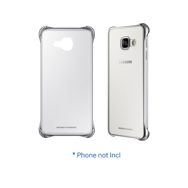 SAMSUNG GALAXY A3 2016 CLEAR COVER