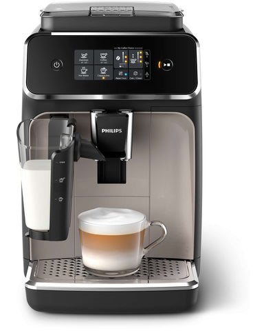 PHILIPS FULLY AUTOMATIC ESPRESSO MACHINE SERIES 2200 - EP2235/40