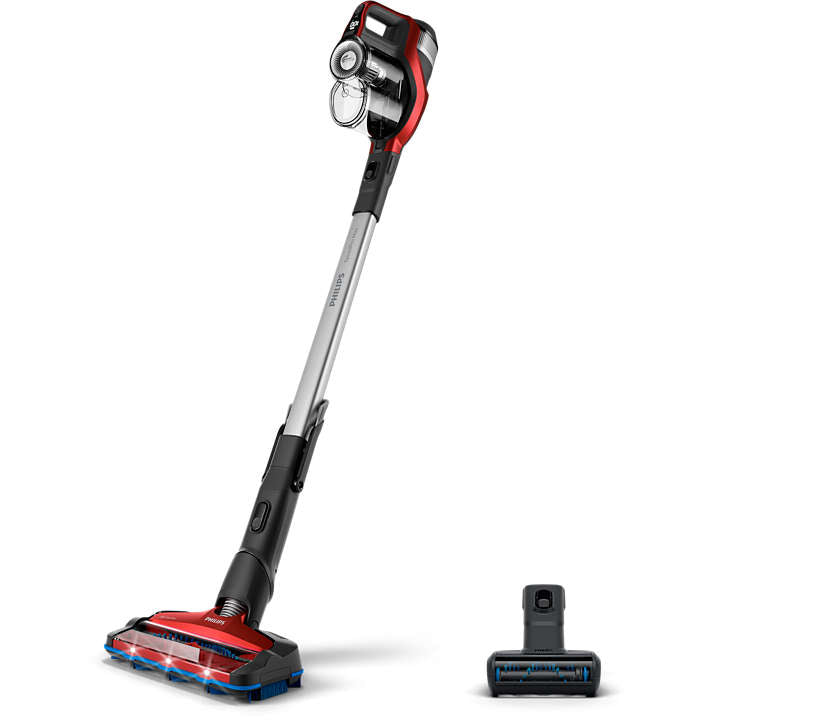 PHILIPS SPEEDPRO MAX STICK VACUUM CLEANER FC6823/01