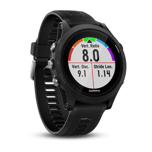 GARMIN FORERUNNER 935 SPORTS WATCH BLACK - 010-01746-04