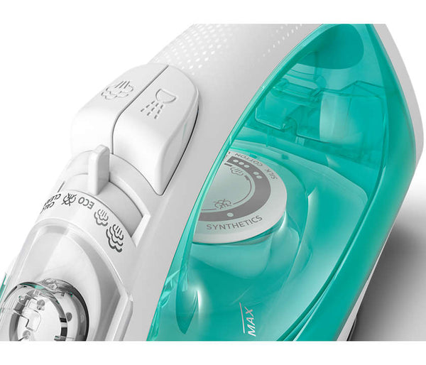 PHILIPS EASYSPEED STEAM IRON - GC1741/40