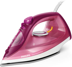 PHILIPS EASYAPEED PLUS STEAM IRON GC2146/44