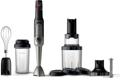 PHILIPS VIVA COLLECTION PROMIX HANDBLENDER - HR2657/90