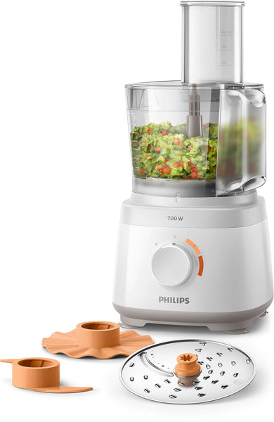 PHILIPS DAILY COLLECTION COMPACT FOOD PROCESSOR - HR7310/00