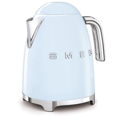 SMEG KETTLE 1.7L RETRO ELECTRIC KETTLE - KLF03PBSA